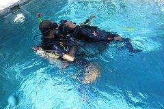 Sanur Bali PADI Rescue Diver 67638P14