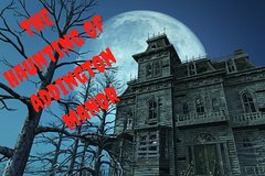 Airlie Beach Escape Room Experience: The Haunting of Addington Manor