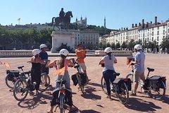 City tours,Bike tours,Lyon Tour
