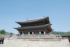 Ver la ciudad,Ver la ciudad,Tours temáticos,Tours históricos y culturales,Palacio Gyeongbokgung