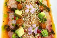 Imagen Fully hands-on High End Peruvian Cooking Class & San Pedro Market Guided Visit