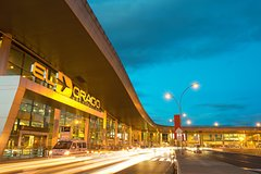 Imagen Private Transfer from Bogota Hotels to El Dorado Airport