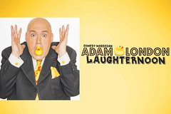 Adam London's Laughternoon Comedy Magic Show