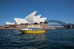 Imagen Sydney to Birkenhead Point Shopping Outlet Round-Trip Ferry