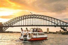 Imagen Sydney Harbour Sunset Joy Bar Cruise With Optional Dinner