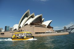 Imagen Sydney Harbour Snapshot 30-Minute Cruise