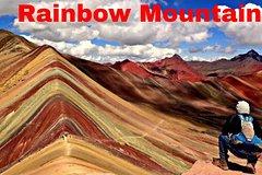 Imagen RAINBOW MOUNTAIN - FULL DAY TOUR