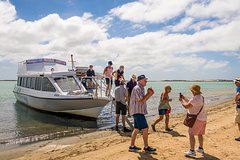 Imagen Coorong Discovery Cruise