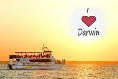 Imagen Darwin Sunset Cruise with Optional Buffet Dinner