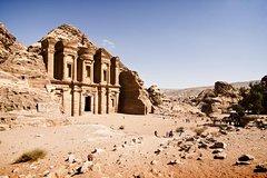 Salir de la ciudad,Excursiones de más de un día,Excursión a Mar Muerto,Excursión a Belén,Excursión a Jerusalén,Excursión a Nazaret,Excursión a Petra