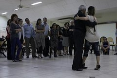 Imagen Private Tango lesson