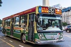 Imagen Private city tour by public transport