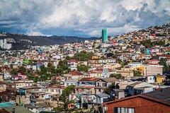 Ver la ciudad,Salir de la ciudad,Gastronomía,Tours gastronómicos,Excursiones de un día,Tours enológicos,Excursión a Valparaíso,Tour por Santiago