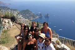 4-Day Small Group Tour: Rome to Amalfi Coast