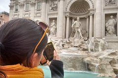 Rome in a day including the Vatican Museums & Sistine Chapel for 18-39's