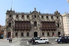 Imagen Half Day Cultural City Tour Lima