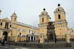 Imagen Full-Day Lima Experience Tour