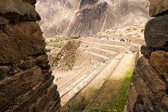Imagen Sacred Valley Full-Day Tour from Cusco: Ollantaytambo, Pisac, and Chinchero