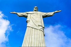 Imagen Christ the Redeemer Low cost
