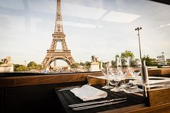 Imagen Paris City Tour and Lunch by Luxury Bus