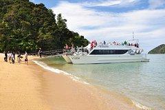 Imagen Abel Tasman Vista Cruise