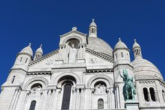 Imagen Guided Tour of Sacré-Coeur and Montmartre
