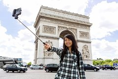 Imagen Paris Skip-the-Line Arc de Triomphe Guided Tour and Climb