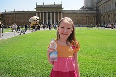 Vatican Museums and Sistine Chapel for families and kids