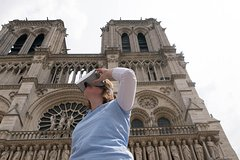 Imagen Notre-dame de Paris medieval virtual reality tour