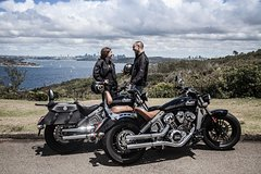 Imagen Hit The North Manly 2-Hours Motorcycle Tour