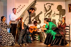 Imagen Ingresso para o show de Flamenco no Los Gallos