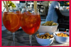 The art of the Italian Aperitivo with a Cesarina: Learn & Enjoy in Perugia