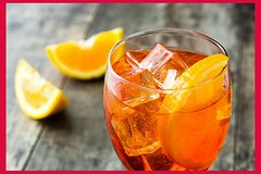 The art of the Italian Aperitivo with a Cesarina: Learn & Enjoy in Verona