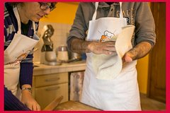 Private cooking class at a Cesarina´s home with tasting in Sorrento