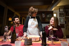 Hire your local home cook in Rome
