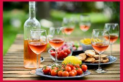 The art of the Italian Aperitivo with a Cesarina: Learn & Enjoy in Rome