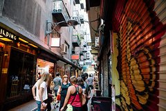 Imagen The Melbourne Experience: Foodie Indulgence Walking Tour