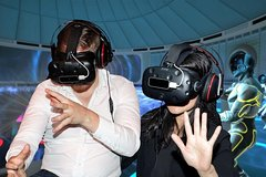 Imagen Australia's First Team Based Virtual Reality Escape Games