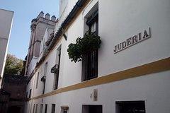 Imagen Discovering the Jewish Quarter of Seville