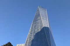 Imagen Downtown Manhattan Walking Tour
