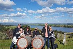 Imagen Shire Shuttle Bus's Shoalhaven Coast Wine Tour