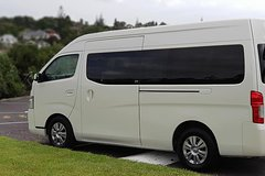 Imagen Private Hire Service-Auckland Area for 8 Hours