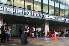 Transfer and services,Airports & stations transfers,Excursion to Antigua