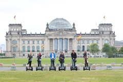 Imagen 1-Hour Segway Discovery Tour Berlin