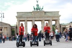 Imagen 2-Hour Segway Discovery Tour Berlin