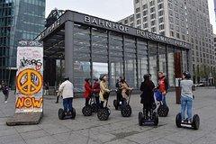 Imagen Segway Sightseeing Tour Berlin