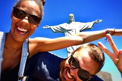 Imagen Rio de Janeiro Best Highlights tour! Christ the Redeemer and Sugar Loaf Mountain
