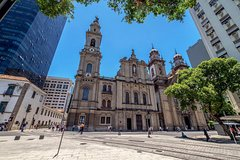 Imagen Historic Rio Walking Tour