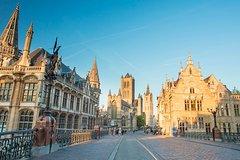 Ver la ciudad,Excursión a Gante,De 1 día