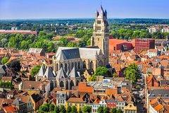Salir de la ciudad,Excursiones de un día,Excursión a Brujas,Excursión a Gante,Con Gante,Con Brujas